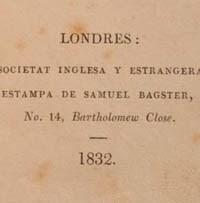 Lo Nou Testament (1832)