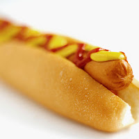 Processed foods: Hot Dogs, etc