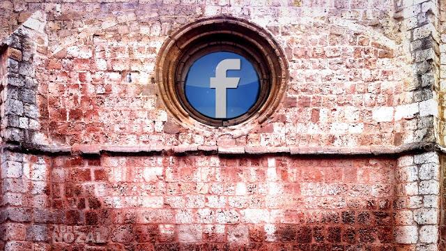 Iglesia de San Facebook, 2013 Abbé Nozal