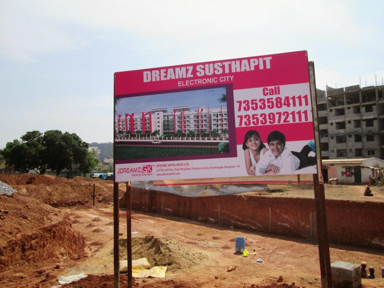 Dreamz Susthapit Status 1