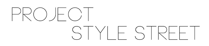 Project Style Street
