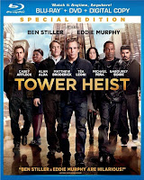 Tower Heist (2011) BluRay 720p 600Mb Mkv