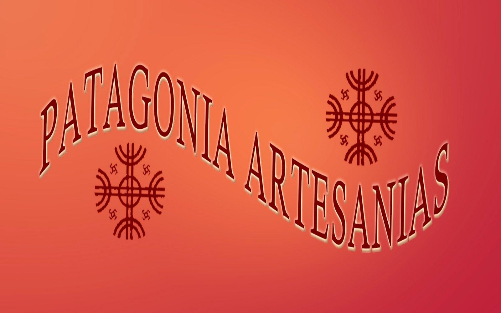 TE INVITO A VISITAR MI OTRO BLOG: PATAGONIA ARTESANIAS
