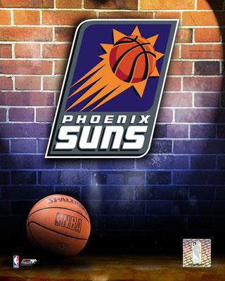 History of All Logos: All Phoenix Suns Logos