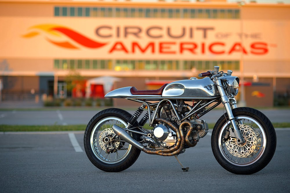 revival cycles ducati 900ss j63 return of the cafe racers. Black Bedroom Furniture Sets. Home Design Ideas