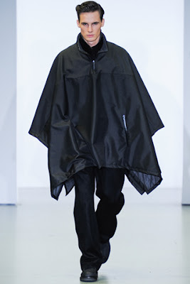 Mens Fashion Week - Milan II Calvin Klein
