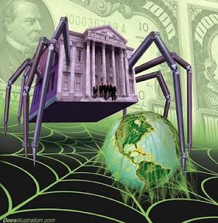 Un nuevo sistema monetario es posible