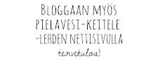 Toinen blogini