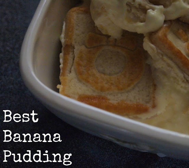 alt=&quot;Best Banana Pudding recipe&quot;