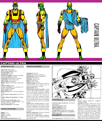 Capitan Ultra (ficha marvel comics)
