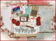 "SOE ""Christmas Cheer"" Kit"