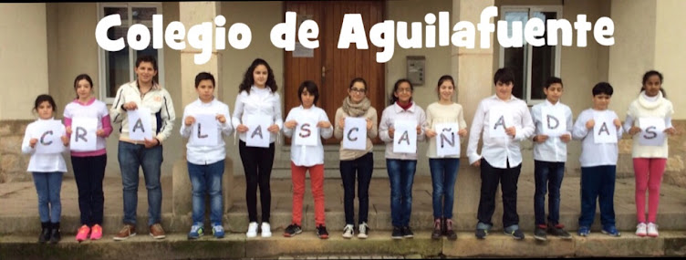 Colegio de Aguilafuente