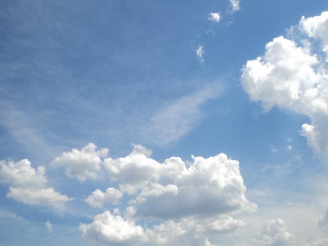 céu e nuvens 2