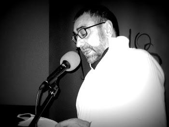 Jose Zuñiga-poeta