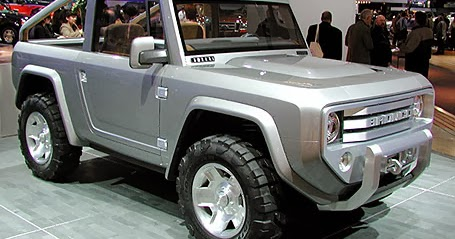 New Ford Bronco 2013 Price.html | 2017 - 2018 Cars Reviews