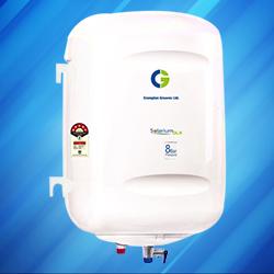 Crompton Greaves Solarium (ASWH825) Water Heater Online | Buy CG Solarium Geyser, India - Pumpkart.com