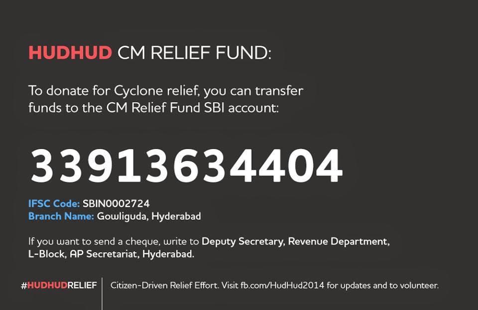 Help Andhra Pradesh