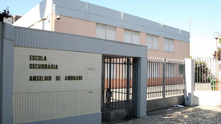 Escola Básica e Secundária Anselmo de Andrade