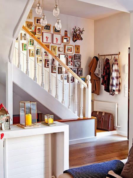 Casa adosada decorar tu casa es - Detalles para decorar la casa ...