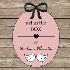 Art in The Box - Gi Almeida