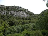 Valle dell'Anapo
