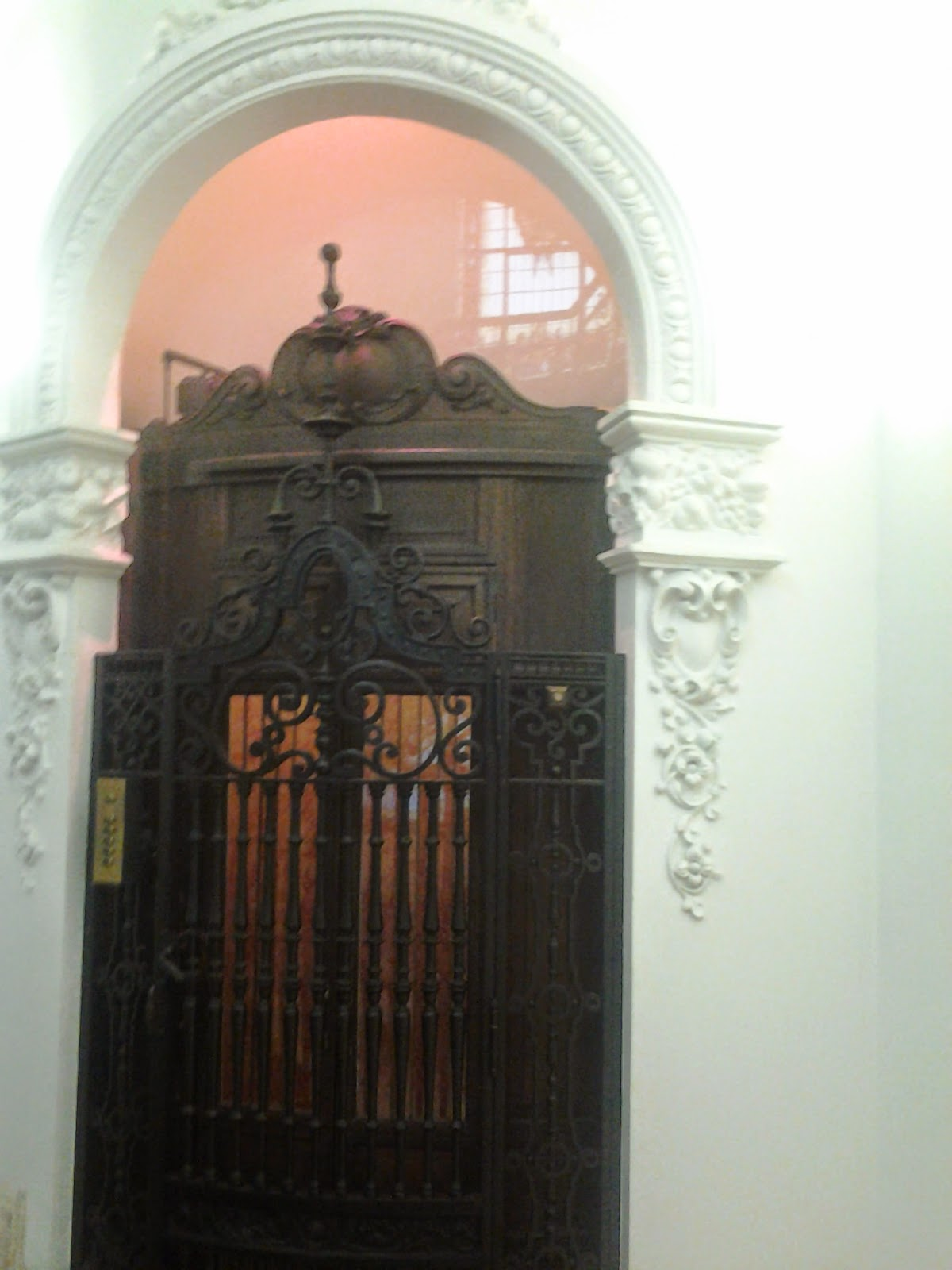 vivienda madrid calle alfonso xii: