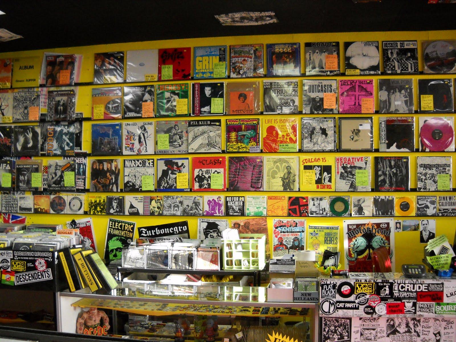 Ever Displayed Your Vinyl Like This Audiokarma Home