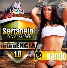 Sertanejo Universitário Especial de Frequência (2013)
