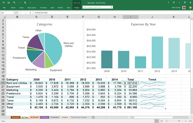 Office 2016 Free Download