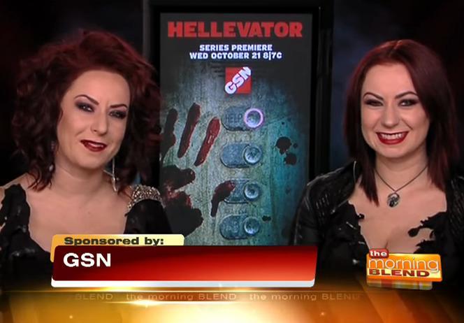 how to get on hellevator season 3