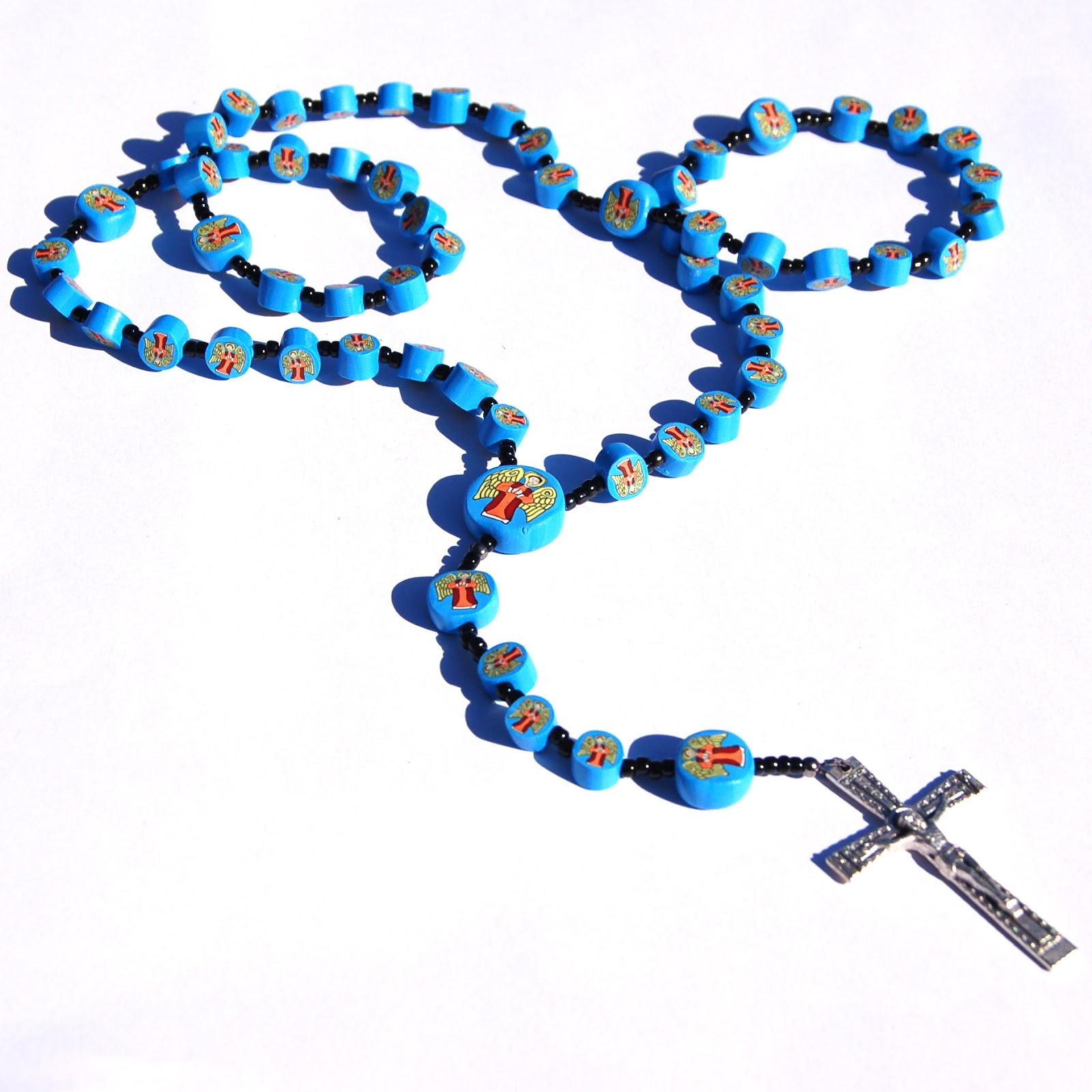 guardian+angel+rosary