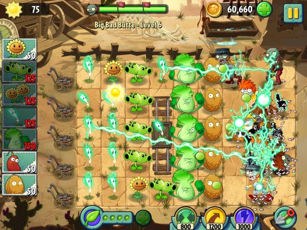 Plants vs Zombies 2 pc free download no survey no password