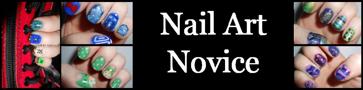 Nail Art Novice