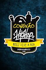 Parceiro: coletivo conexão Hip Hop - PE