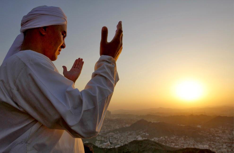 Doa Yang Sangat Kita Perlukan