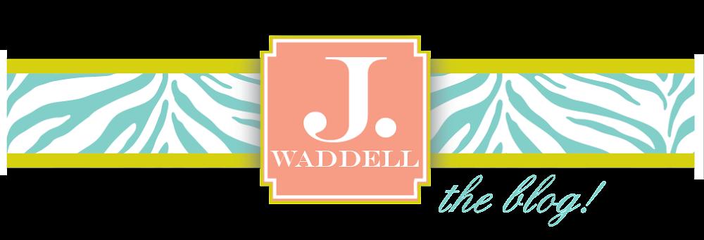 J. Waddell Interiors