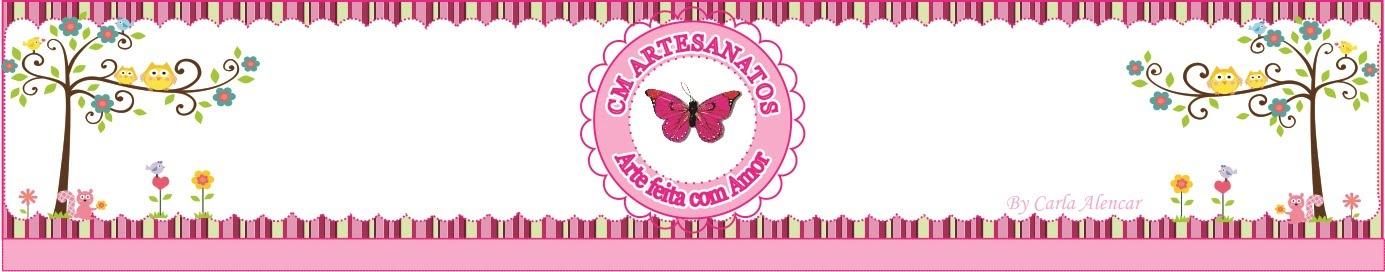 CM ARTESANATOS