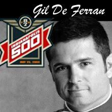 2003 Indianapolis 500