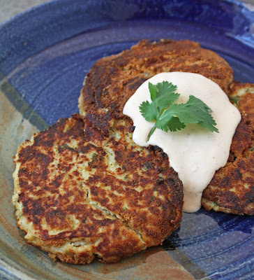Low carb fish cakes i breathe i 39 m hungry for Low carb fish recipes