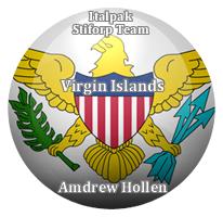 Andrew Hollen