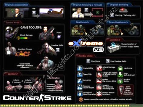 games install game with cs xtreme v6 setup exe play the game enjoy it