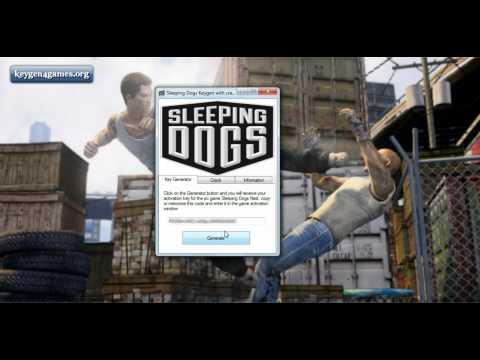 Sleeping Dogs Game - Repack - Free Download Torrent