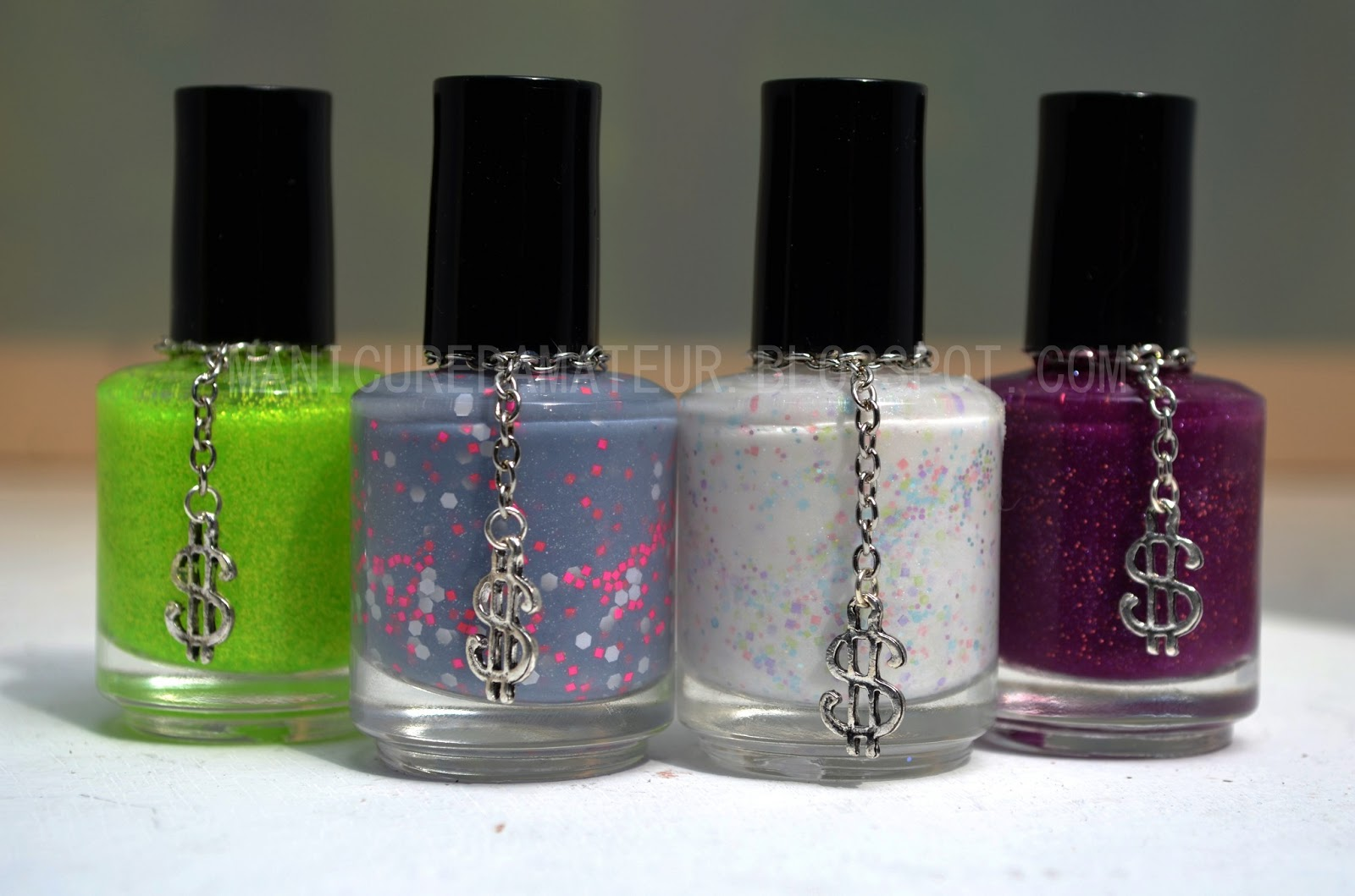 The manicured amateur may 2013 want flossy lacquers for yourself solutioingenieria Choice Image