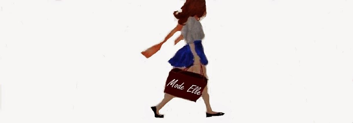 Mode Elle - Blog Mode Marseille, Blog Mode Lyon