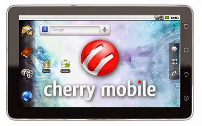 Cherry Mobile Superion Plus