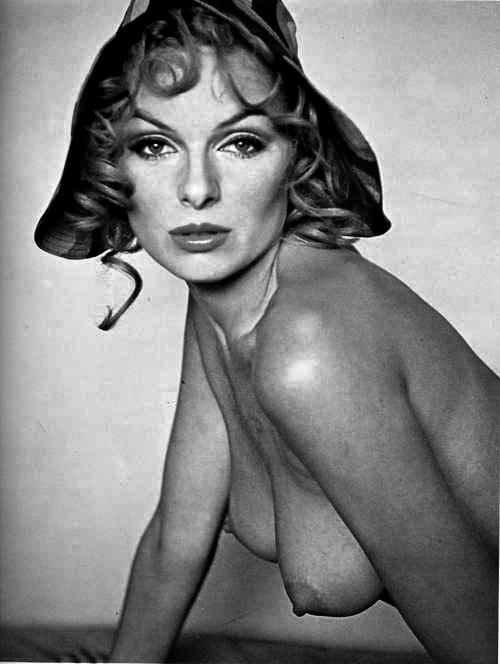 Julie Ege Nude