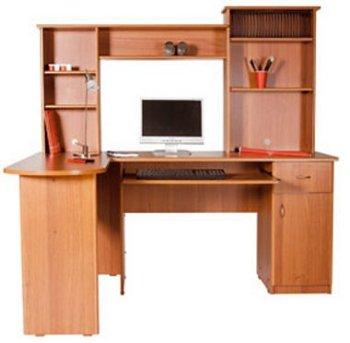 Modernos escritorios para tu estudio en casa kitchen - Escritorio estudio ...