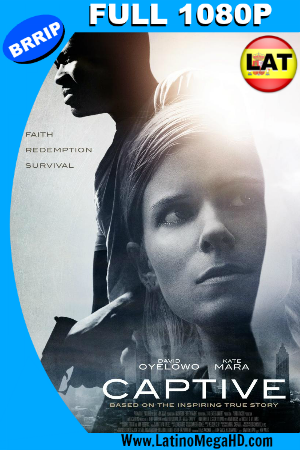 Captive (2015) Latino Full HD 1080P (2015)