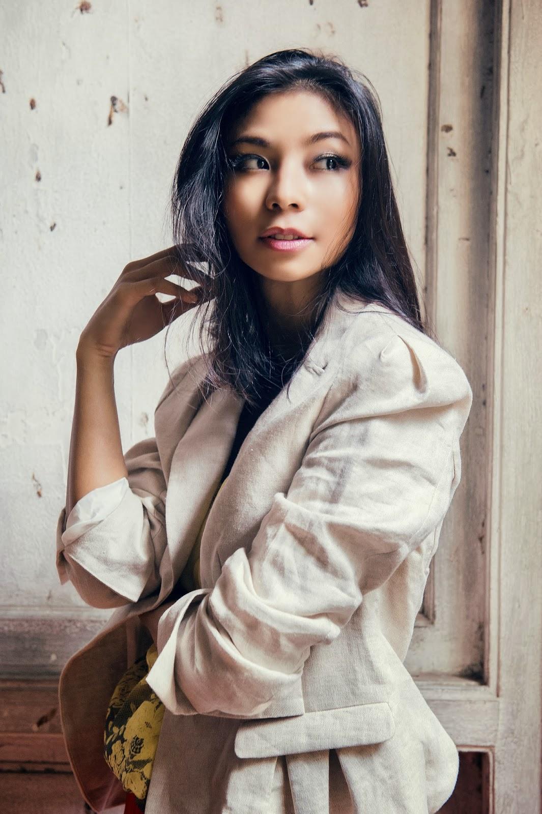 Shareefa Daanish Nude Photos 41