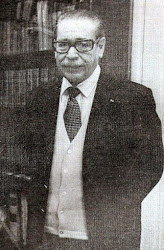 Antonio J. Pérez Amuchástegui (1921-1983)